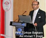 T�rkiye Kamu- �zel ��birli�i Platformu tan�t�ld�